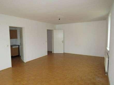 Zentrale 3 Zimmerwohnung