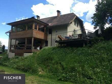 Haus mit Charme und Platz in Hermagor