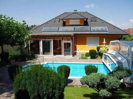 Wohlfühl-Landhaus mit Pool