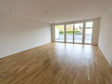 WOHNBAUFÖRDERUNG! 3-Zimmerwohnung in ruhiger, sonniger Lage in Bruck an der Großglocknerstraße