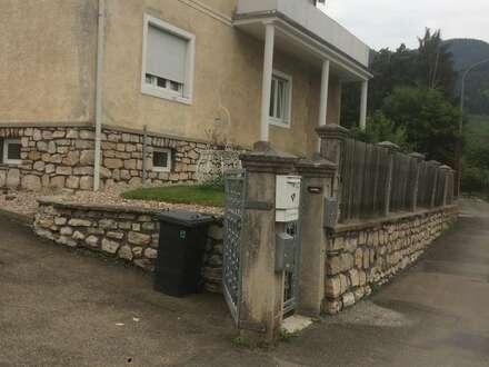 Duplex-Haushälfte zu Mieten