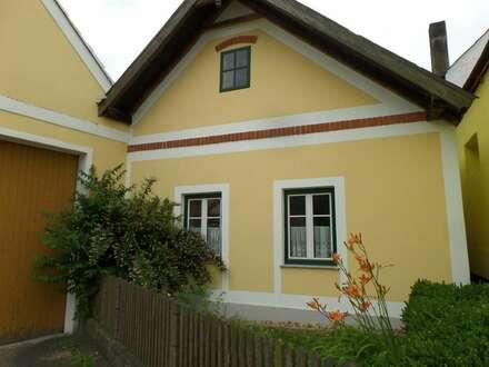 Vermiete liebevoll renoviertes Bauernhaus