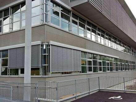 Helle Büroräumlichkeiten in guter Lage in Deutschlandsberg