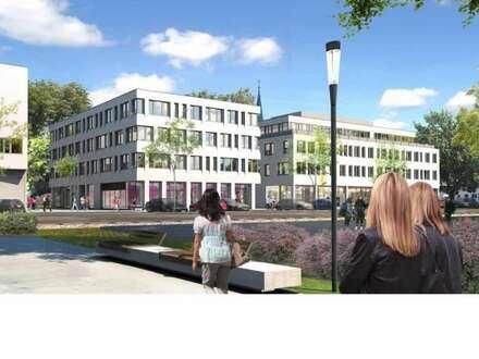 """""""R4G"""" RathausViertel - Guntramsdorf, provisionsfrei für den Mieter"""