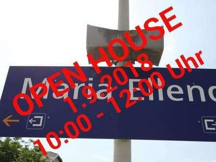 Open House 1. September von 10.00-12.00 Uhr bitte Voranmelden- Doppelhäuser - Maria Ellend