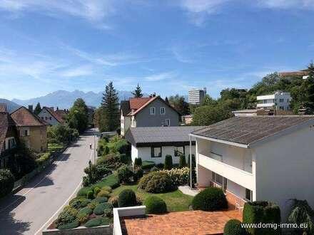 2 Zim. Dachgeschosswohnung in Feldkirch nähe LKH und Grenze Liechtenstein/Schweiz!