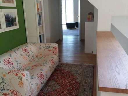 Geräumige, lichtduchflutete 3 Zimmer Penthouse Wohnung 15 Minuten nördlich von Graz