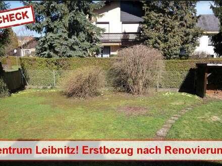 Einfamilienhaus in Bestzustand - Zentrum Leibnitz