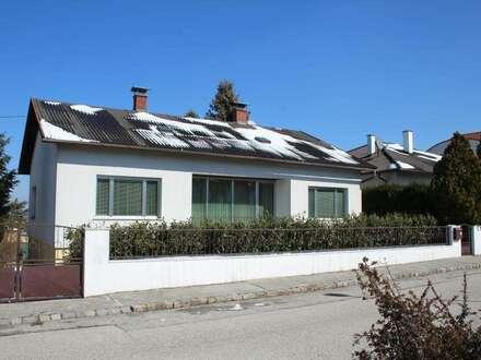 Einfamilienhaus in Hornstein