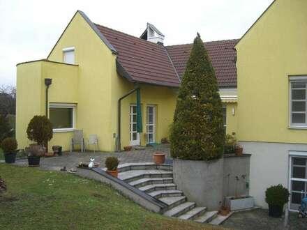 Wunderschönes Einfamilienhaus in ruhiger Lage