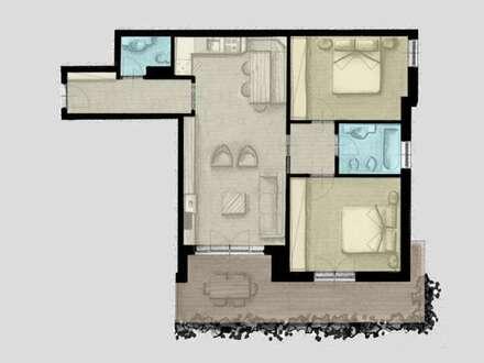 Seefeld (AT) / 3 Zimmer-Wohnung