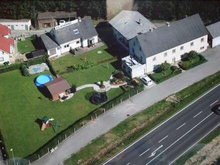 Mehrfamilienhaus nahe Steyr