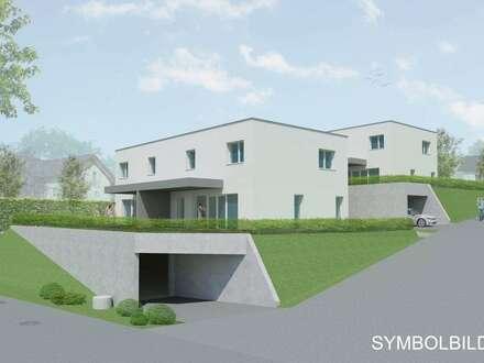 GEFOERDERTE Doppelhäuser mit Tiefgarage und Keller - Altenberg bei Linz