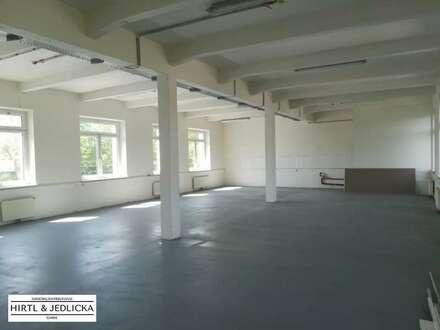 Büro oder Lagerflächen in Oberwaltersdorf
