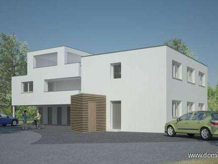 NEUBAU: Tolle 1 Zimmerwohnung mit Balkon ca. 35m² Wfl. in Koblach - provisionsfrei! TOP 2