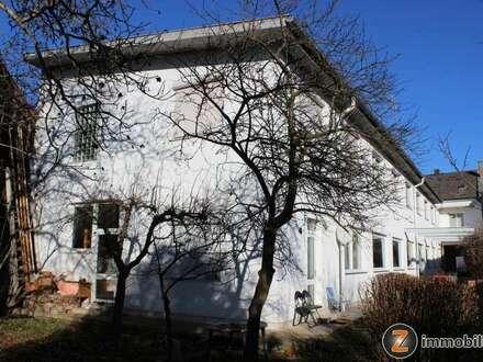Großpetersdorf: Großes Wohn- und Geschäftshaus in zentraler Lage