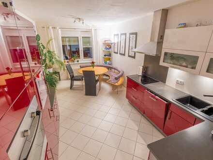 Moderne 2-Zimmer Eigentumswohnung inkl. Loggia privat zu verkaufen!