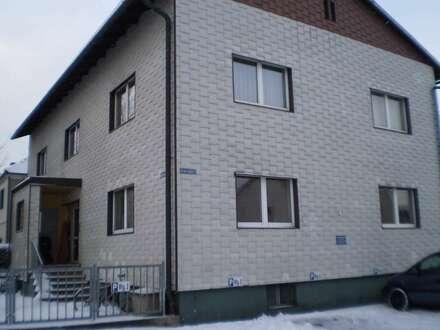 47m² Wohnung mit NEUER KÜCHE