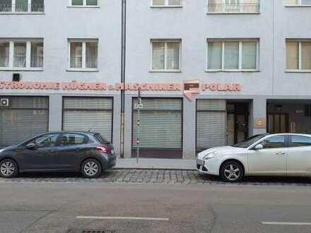 Leystraße 37 Geschäftslokal