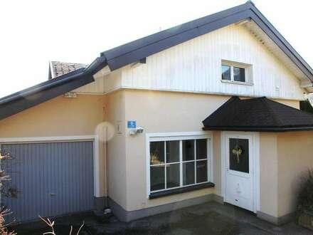 Hallein-Rif: Haus zu verkaufen