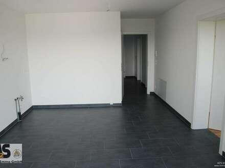 ERSTBEZUG! Moderne 3-Zimmer-Garten-Whg.79m², Carport und Autoabstellplatz, barrierefrei