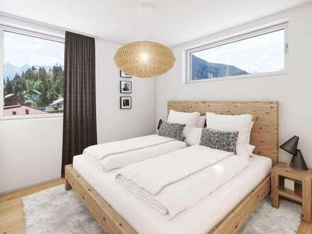 RESERVIERT Exclusives Ferienappartement mit Garten in Top Lage in Seefeld