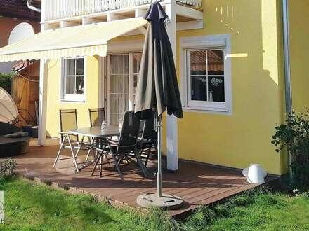 Gepflegtes Einfamilienhaus in sonniger Ruhelage von OBERTRUM am See