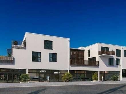 116m² Geschäftslokal | Neubau | provisionsfrei | Bezug Oktober 2019