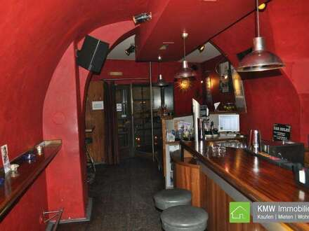 Trendige Bar in Langenlois zu vermieten
