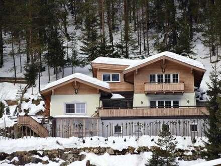 Leistbares Einfamilienhaus in sehr schöner Aussichtslage