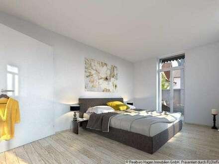 Exklusive 2-Zimmerwohnung mit Loftcharakter im Zentrum von Lustenau!
