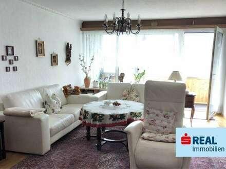 Schöne, große 3-Zimmer-Wohnung in Jenbach zu vermieten!