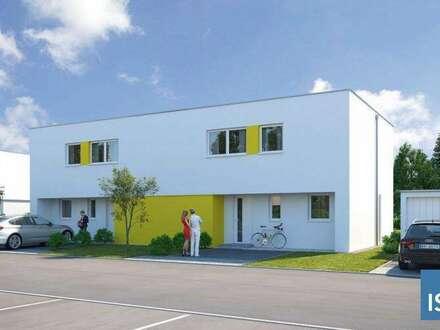 Altheim: NEUBAU; Doppelhaus-Wohnprojekt Mietkauf oder Eigentum