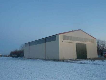 Reit,- Gewerbe,- Lagerhalle, Stahlkonstruktion, nach Kundenwunsch