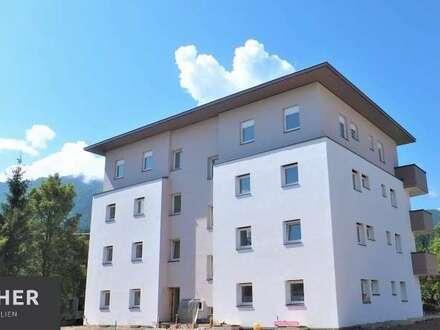 Penthouse-Wohnung in Arnoldstein!
