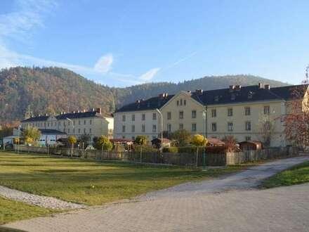Mietwohnung (Top 28) in Schlöglmühl bei Gloggnitz!