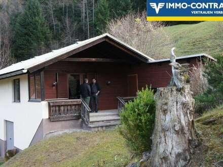 Ferienhaus im Naturjuwel im Alpenvorland