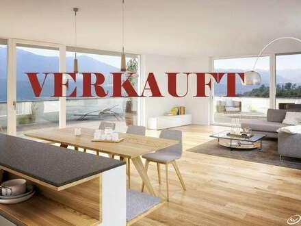 VERKAUFT! Traumhafte Penthousewohnung in Top Lage von Absam!
