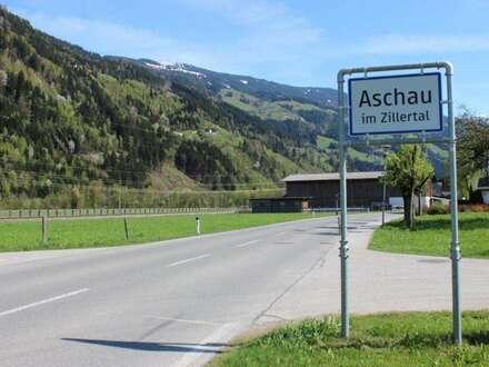 NEUBAU Wohnung in Aschau im Zillertal