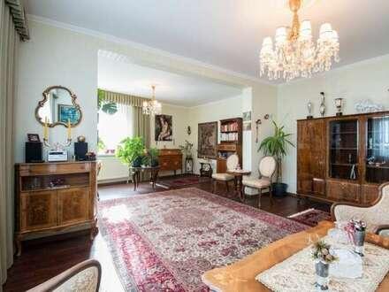 Gut aufgeteilte 3-Zimmer Wohnung im Zentrum Laxenburgs!