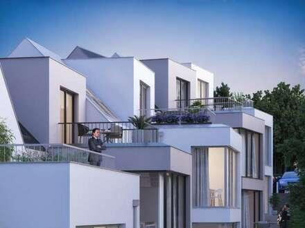 Grünruhelage in Gießhübl! ca. 206m2 Gesamtfläche inkl. Terrasse! Schöner Fernblick!