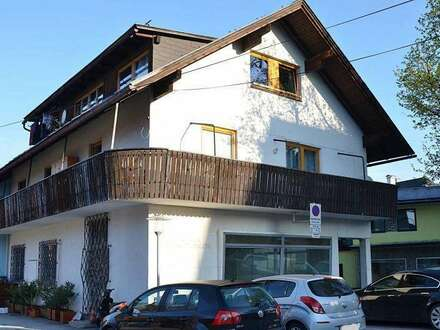 Wohn-/Geschäfts-/Zinshaus im Zentrum von Bad Mitterndorf