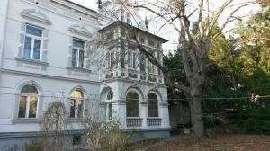 Grosse Villa in Bester Lage in Wien 19