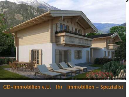 Invest., Chalet nahe Hochalmbahn Rauris, Bezirk Zell am See
