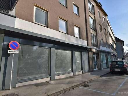 Kleines Feines Geschäftslokal in Wels - zentrale Lage