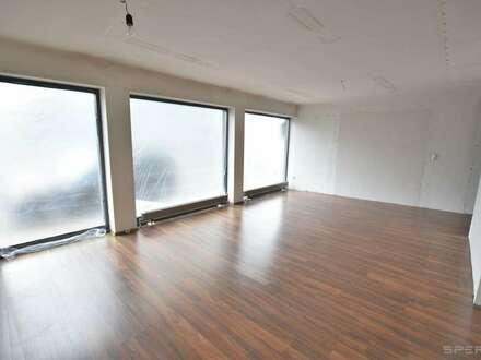 Ideales Büro in Wels - zentrale Lage