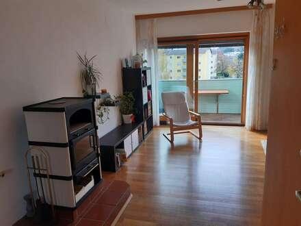 Helle 3-Zimmer Wohnung am Stadtrand, provisionsfrei!