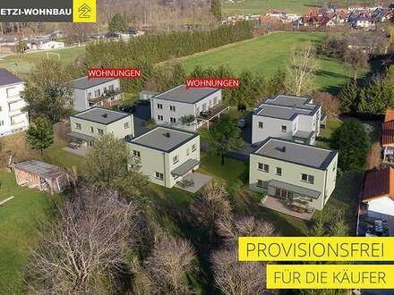 Micheldorf Wohnpark am Alpenbad: Wohnung ab 252.900,-