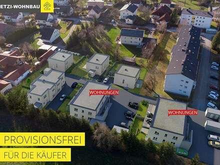Hochwertige Eigentumswohnung+Garten ab 259.900,- Micheldorf