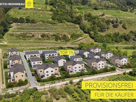 JETZT Traumlage sichern: Einfamilienhaus+Grund donau.Spitz